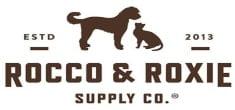 rocco & roxie supply co logo