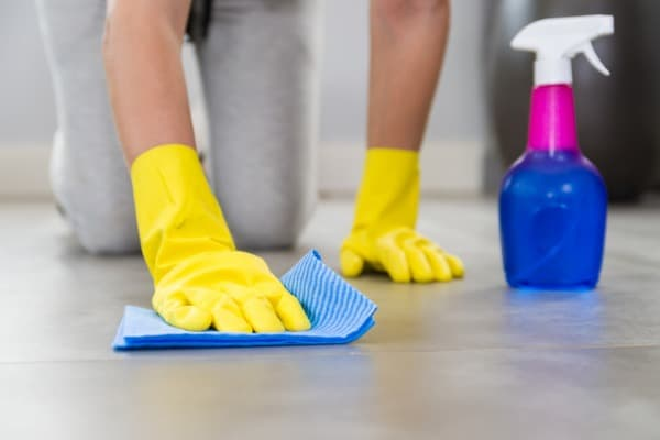 How To Remove Dog Urine Odor From Tile Floors 3 Quick