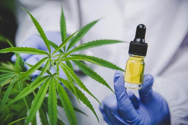 cbd oil help manage skin conditions