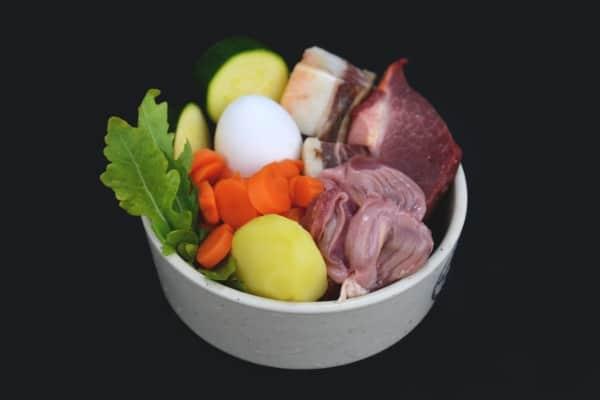 raw-dog-food-ingredients